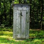 Ako funguje chemické WC (chemická toaleta)
