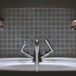 Ako vyčistiť obklad v kúpeľni? Tieto rady pomôžu