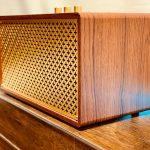 Audio zostava v domácnosti: 7 inšpirácii ako spojiť staré a nové