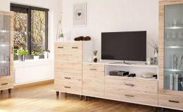 Potrebujete nábytok? Vyberte si večný masív