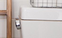 Upchatý záchod? Tieto rady vám pomôžu