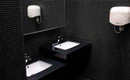 Ako vybrať ten správny obklad do kúpeľne?